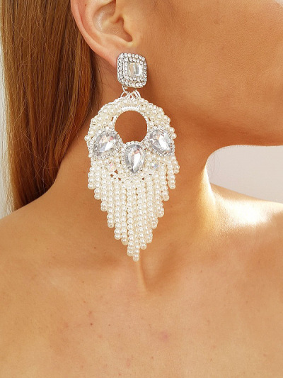 Earrings Wedding 27