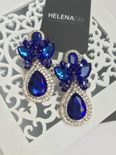 Harmony Earrings 163