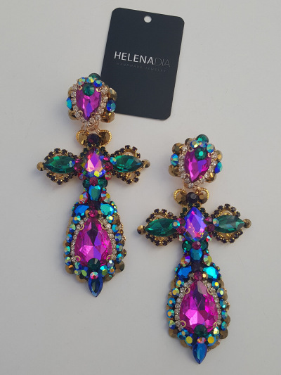 Chic Earrings 148