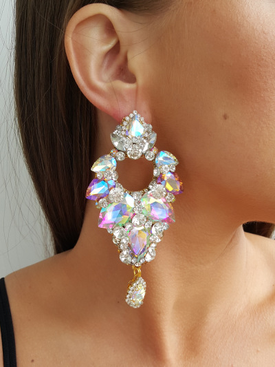 Limited Earrings 256
