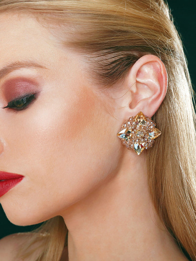 Wedding Earrings 269a