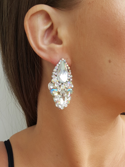 Wedding Earrings 275