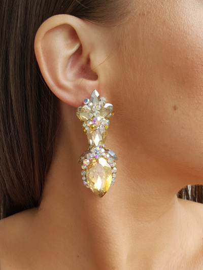 Wedding Earrings 277