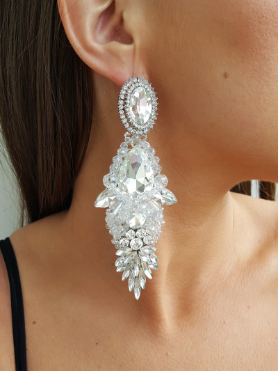 Wedding Earrings 283