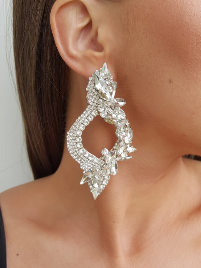 Wedding Earrings 291