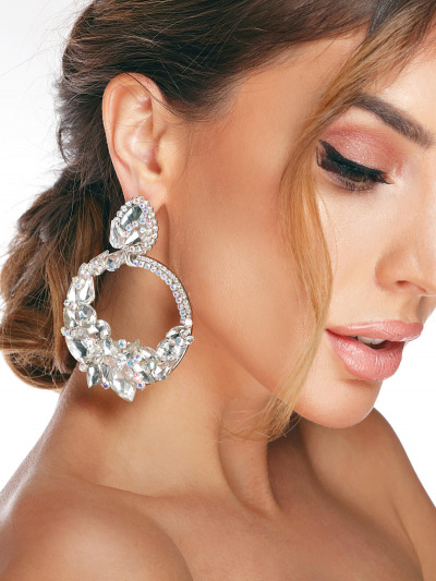 Wedding Earrings 296