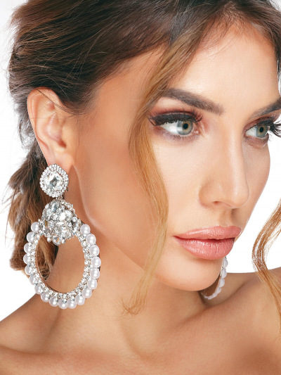 Wedding Earrings 297