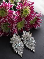Wedding Earrings 302