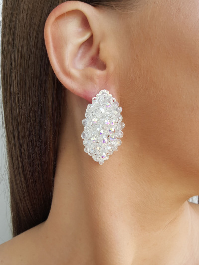 Wedding Earrings 310