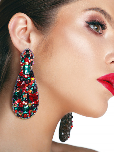 Chic Earrings 173
