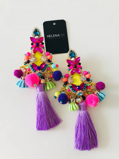 Chic Earrings 175