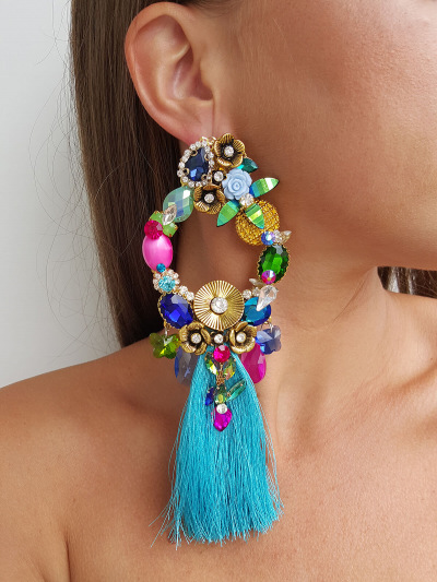 Chic Earrings 176