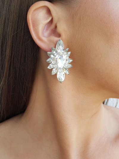 Wedding Earrings 317