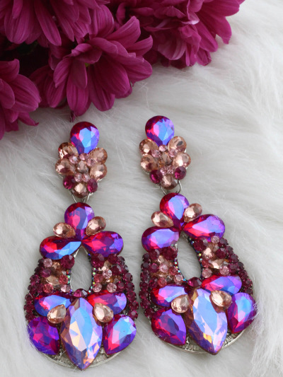 Limited Earrings 324