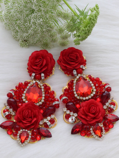 Chic Earrings 184