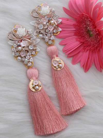 Chic Earrings 185