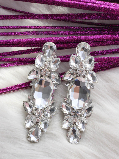 Wedding Earrings 327