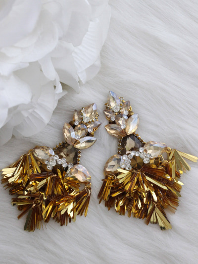 Chic Earrings 187