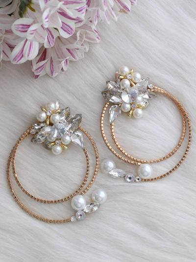 Chic Earrings 188