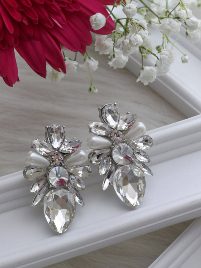Wedding Earrings 332