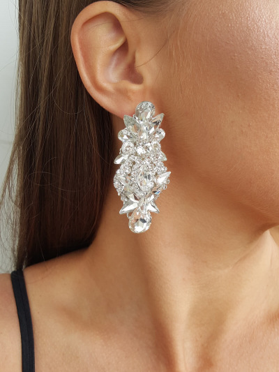 Wedding Earrings 339