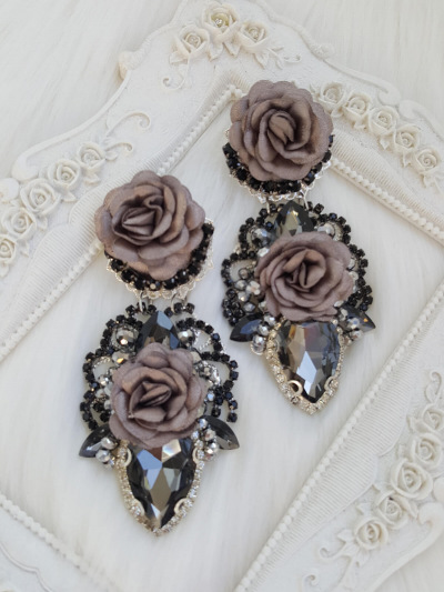 Chic Earrings 192