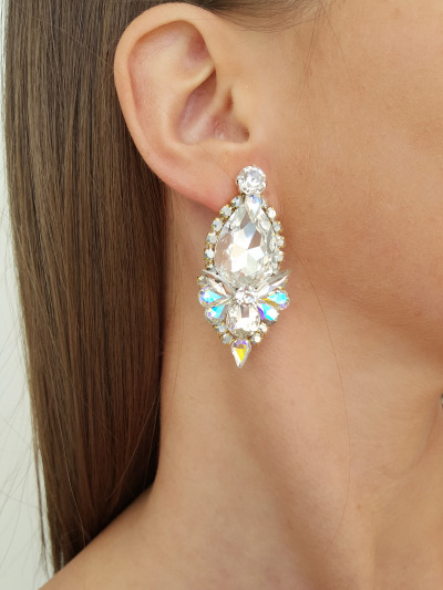 Wedding Earrings 358