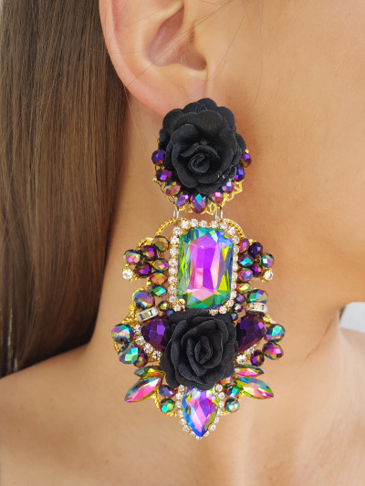 Limited Earrings 499