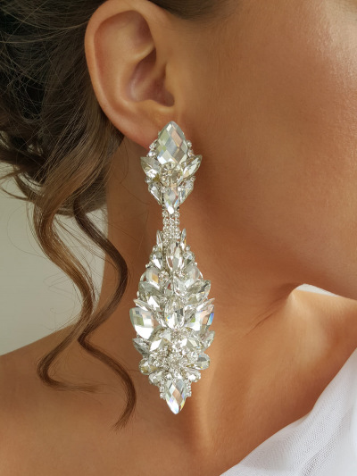 Wedding Earrings 395