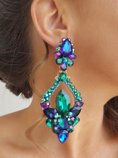 Earrings Coctail 26