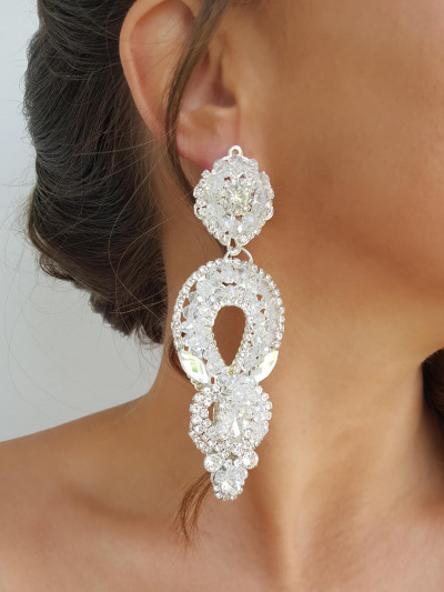 Earrings Wedding 20