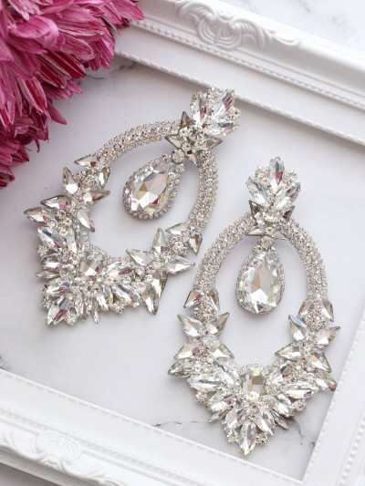 Earrings Coctail 100