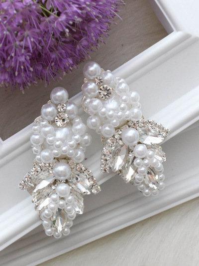 Earrings Wedding 81