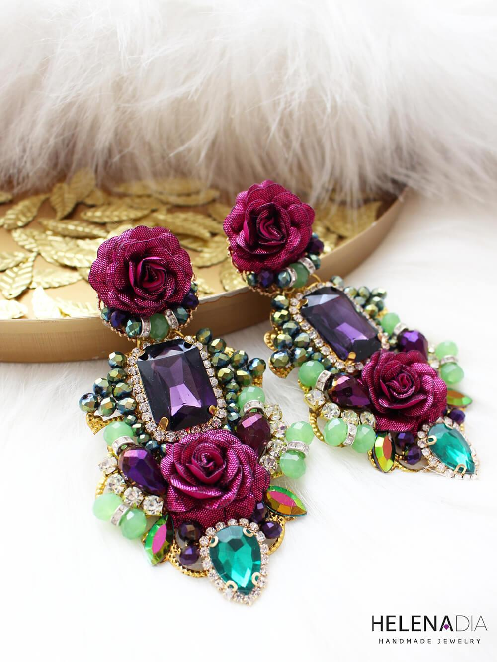 Chic Earrings 053